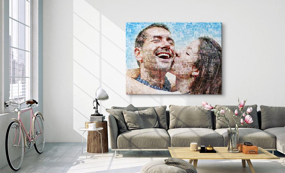 mosaico foto mac apartamentoung